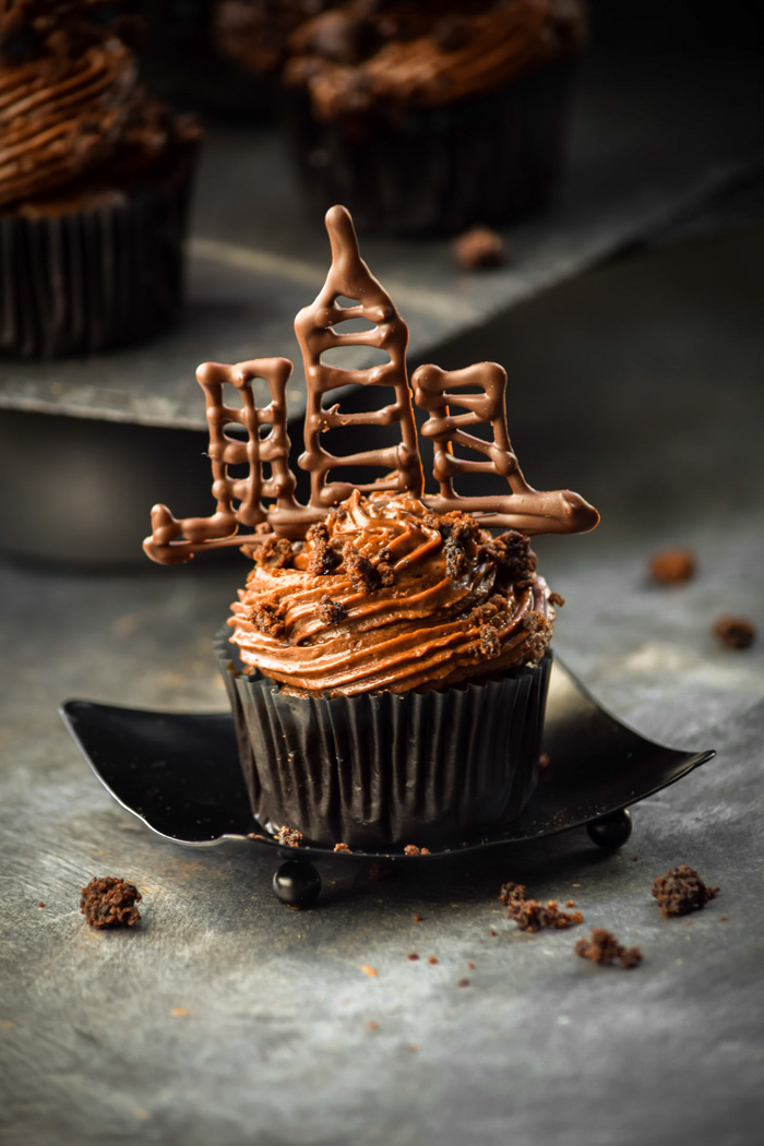 Brooklyn Blackout Cupcakes (5)