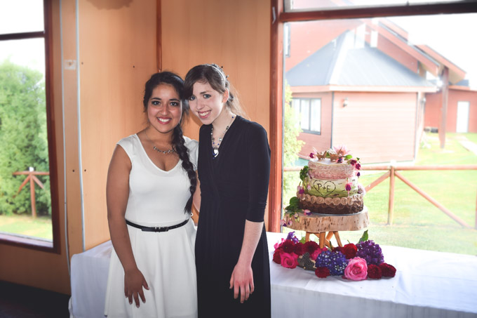 Gringa Makes a Wedding Cake A Chilean Wedding Party #weddings #events #partyideas (16)